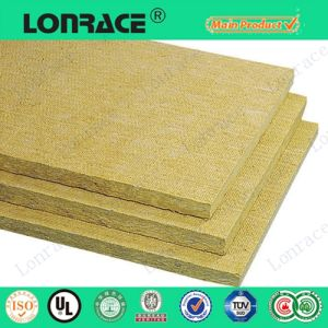 Rock Wool Insulation Sandwich Panel pictures & photos