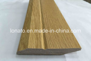 Interior Home PS Decoration Skirting Cornice with Good Quality pictures & photos