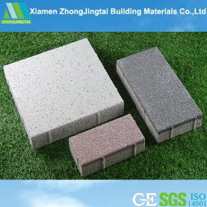 Made in China Water Permeable 30X30 Ceramic Paving Stone pictures & photos