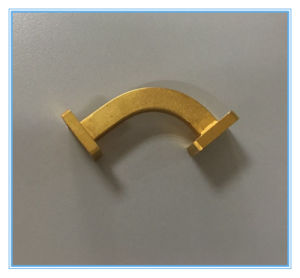 K Band Bend Waveguide pictures & photos