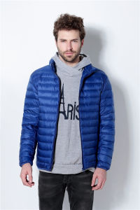 EU Style Hotsale Down Jack Winter Coat with High Quality pictures & photos