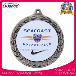 Souvenir Award Sport Club Metal Medal for Promotion pictures & photos