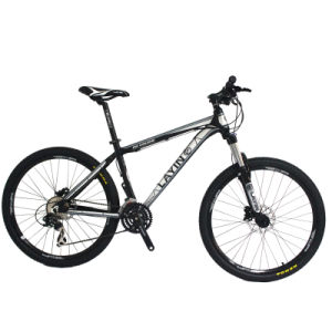 Hyraulic Disc Brake 27-Speed Mountain Bike (Larger quantity, Lower price) pictures & photos