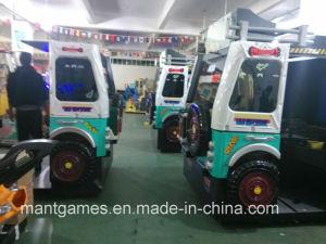 Gun Shooting Video Arcade Game Machine--Let′s Go Jungle pictures & photos
