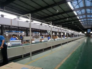 Welcome to Visit Huiling Air Conditioner Factory, DC Inverter Air Cooler