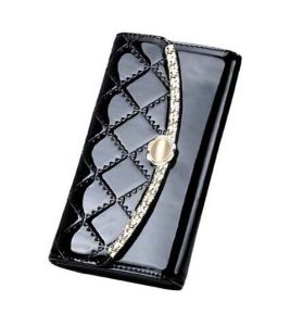 Women Wallet Sequin Fashion Designers Purse (XW053) pictures & photos