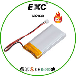 602030 Li-Polymer Battery pictures & photos