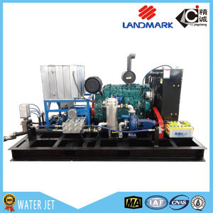 High Quality Industrial 200kw Industrial Washing Cleaning Machine (FJ0095) pictures & photos