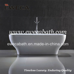 Drain Tub, Stainless Steel Bracket Bathtub, Non-Yellowing Tub (EW6829)