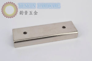 Metal Stamping Used for Magnet Metal Cover
