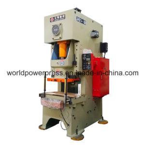 100 Ton C Frame Open Back Power Press Machine pictures & photos
