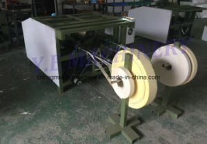 Double Line Paper Rope Making Machine for Shopping Bag (ZSJ) pictures & photos