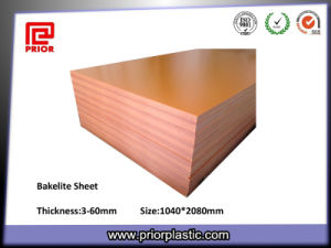 Laminated Insulation Material, Bakelite Sheet pictures & photos