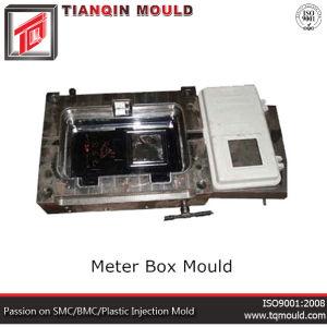 BMC Meter Box Mould