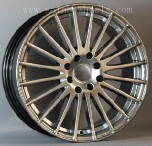 Replica Alloy Rims for Famous Cars pictures & photos