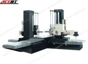 Digital Display Planer-Type Doubel Head Boring and Milling Machine B6511X2 pictures & photos