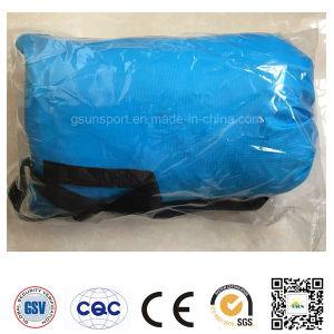 Outdoor Inflatable Suitable Lounger Hangout Bean Bag Portable pictures & photos