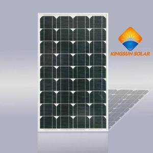 35W Mono-Crystalline Solar Panel/Mono Solar Panels pictures & photos