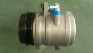 Air Conditioner Compressor OEM No.: 96568210 for Cherry QQ 1.1 pictures & photos