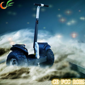 2 Wheel Self Balance Adult Eletric Scooter for Personal pictures & photos