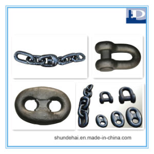 Anchor Chain Accessories|Standard Marine Anchor Chain Swivel Piece pictures & photos
