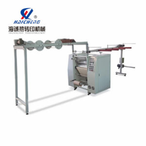 Lanyard Sublimation Rotary Heat Press Machine/Heat Transfer Machine
