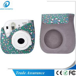 New Style Fujifilm Instax Mini 8 8+ Camera Case Bag pictures & photos