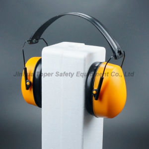 Big ABS Cup Foldable Hearing Protection Ear Muff (EM602) pictures & photos