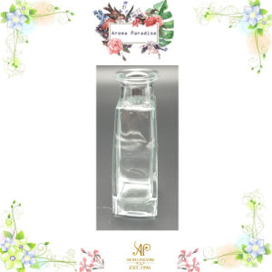 100ml Aroma Reed Diffuser Glass Jar, Essential Oil Glass Bottle, Perfume Fragrance Glassware pictures & photos
