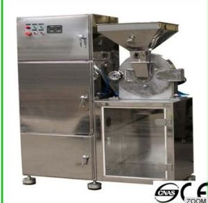 30b Lump Sugar Stainless Steel Crusher Ce&ISO Certification pictures & photos