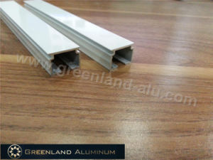 High Quality Aluminum Curtain Track for Room Window pictures & photos