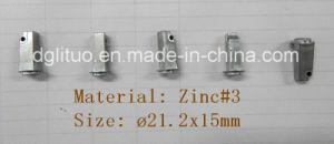 Zinc Alloy Die Casting LED Lighting Metal Parts pictures & photos
