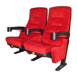 China Reclining Theater Chair Cinema Seating Rocking Seat (SD22H) pictures & photos
