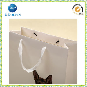 2016 Hot Sale Professional Custom Paper Shopping Bag (JP-PB022) pictures & photos