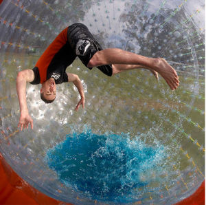 Newest Inflatable Zorb Ball pictures & photos
