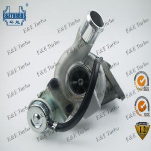 TD03 49131-05210 6U3Q6K682AE Complete Turbocharger for Ford/Citroen pictures & photos