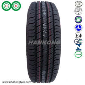 13``-18`` PCR Tire Radial Car Tire UHP SUV Tire pictures & photos