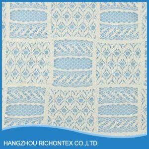 Cotton Guipure Lace Fabric China