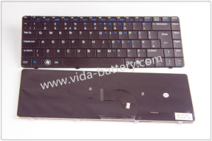Computer Keyboard/Laptop Keyboard for Hansee A420-I3 UK pictures & photos