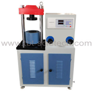 Compression Testing Machine with Digital Display pictures & photos