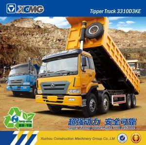 XCMG 8X4 Nxg3310d3kel Tipper Truck pictures & photos