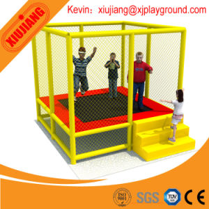 Commercial Trampoline, Indoor Trampoline Park pictures & photos