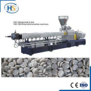 Plastic Making Machine Twin Screw Extruder in PVC/Aluminum Extrusion pictures & photos