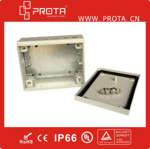 Waterproof Distribution Board/Electric Panel Box pictures & photos