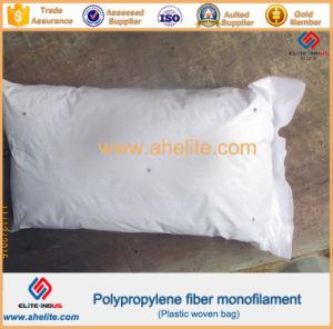 PP Fiber Polypropylene Fibers for Dry Mortar pictures & photos