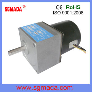 AC Shaded Pole Gear Motor for BBQ Machines pictures & photos