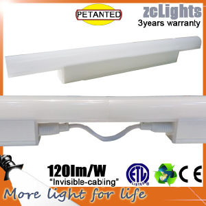 Factory Price Modern Style 8W T5 LED Cabinet Light with CE/RoHS Approval 3 Years Warranty