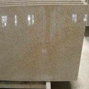 Building Material Desert Gold Granite Slab Stone pictures & photos