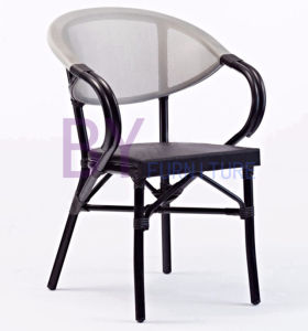 Brand New Cosy Non-Wood Aluminum Wicker Furniture Rattan Chairs pictures & photos