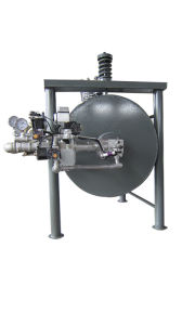 Combustion Chamber pictures & photos